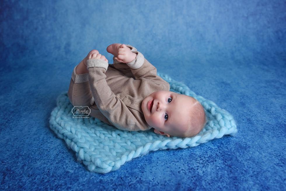 1 baby fotoshoot overijssel friesland fl