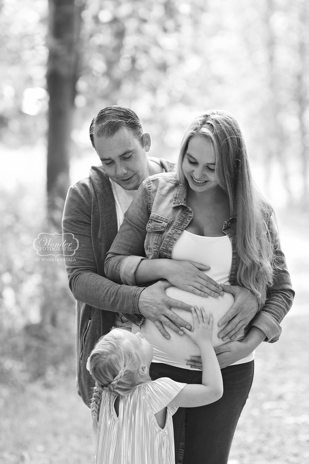 6 Fotoshoot Zwangerschap maternity shoot