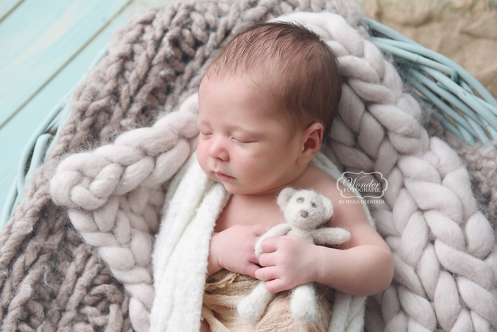 newborn fotoshoot baby fotografie photoshoot broer zus