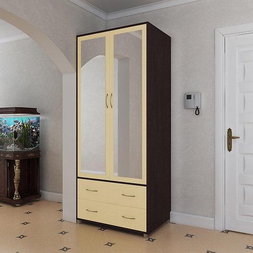 Шкаф Интер темный