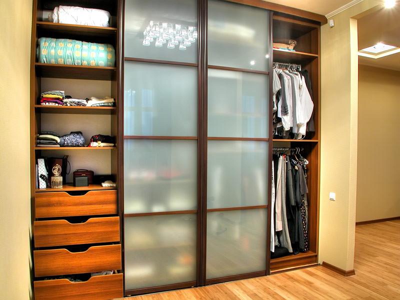 Как подобрать шкаф