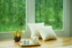 Окна и остекление балконов