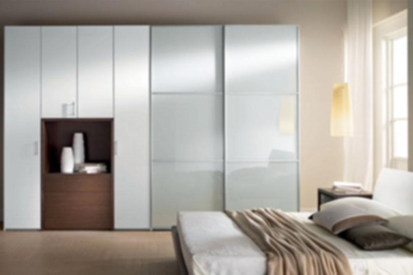 Шкафы в современном стиле