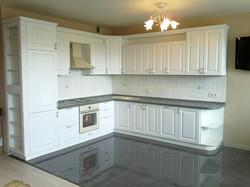 """Кухня для помещения """"гостиная-кухня"""""""