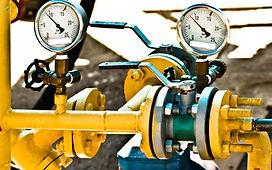 Поверка промышленных счетчиков газа