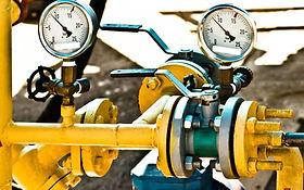 Поверка промышленных счетчиков газа в СПб