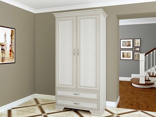 Распашной шкаф Палаццо