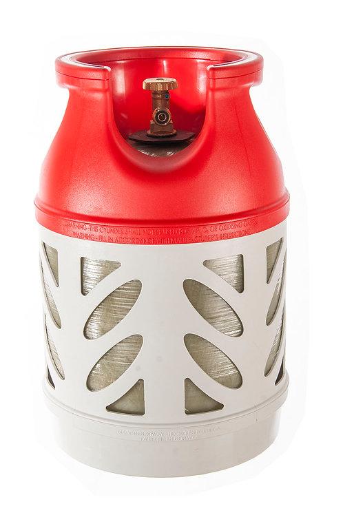 Купить газовый баллон Hexagon Ragasco 18,2 литров