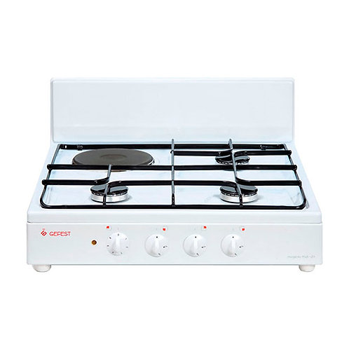 Купить газово-электрическую плиту настольную GEFEST ПГЭ 910–01