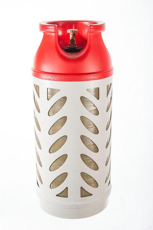 Купить газовый баллон Hexagon Ragasco 33,5 литров