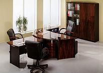 Отделка кабинета руководителя