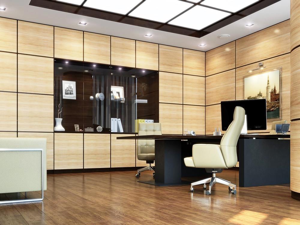 Выбор офисных шкафов