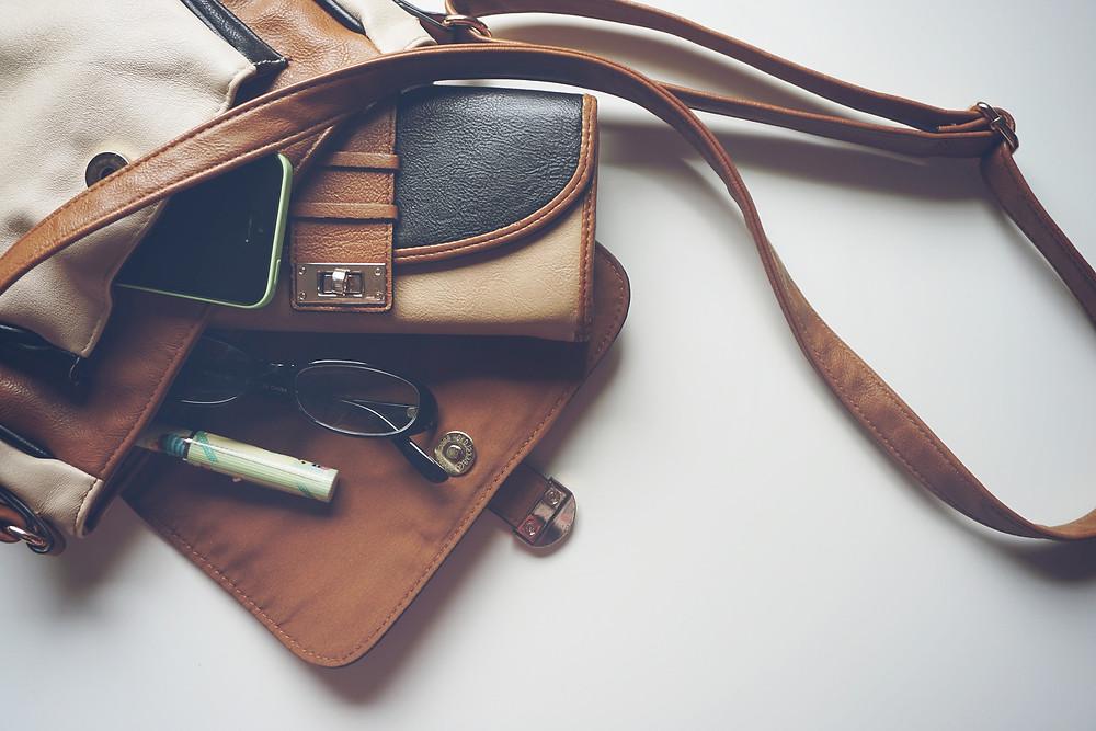 Женские сумки из натуральной кожи ручной работы
