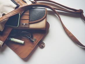 Женская сумка и первое впечатление