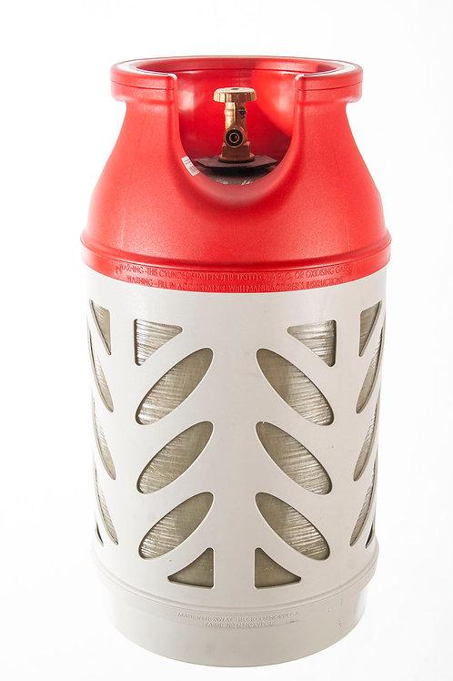 Купить газовый баллон Hexagon Ragasco 24,5 литров