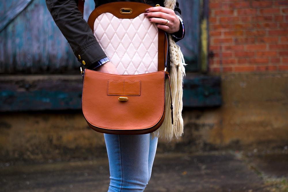 Виды и особенности женских сумок