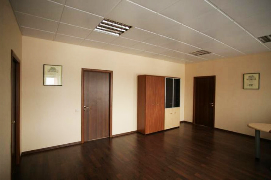 Ремонт офиса