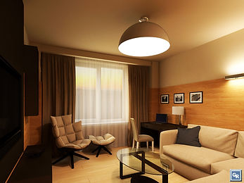 Ремонт и отделка квартир в СПб