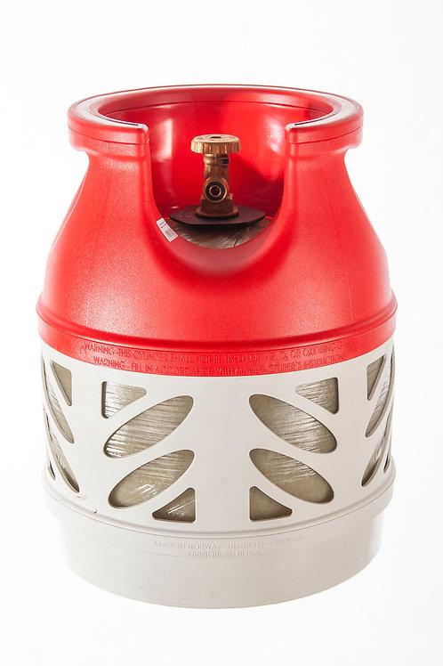Купить газовый баллон Hexagon Ragasco 12,5 литров