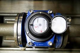 Поверка промышленных счетчиков воды