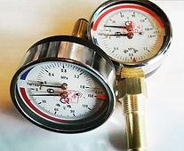 Поверка термометров