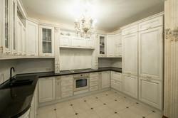 Кухня в классическом стиле 5