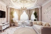 Мебель барокко в СПб