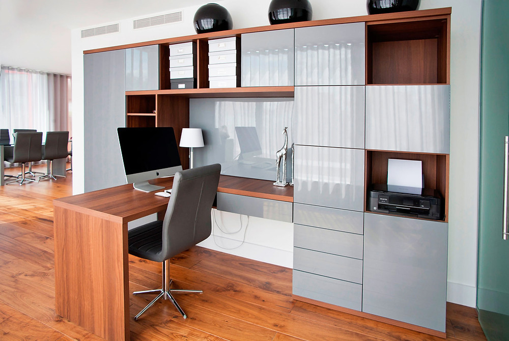 Шкафы в офис