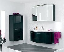 Шкафы и пеналы в ванную спб
