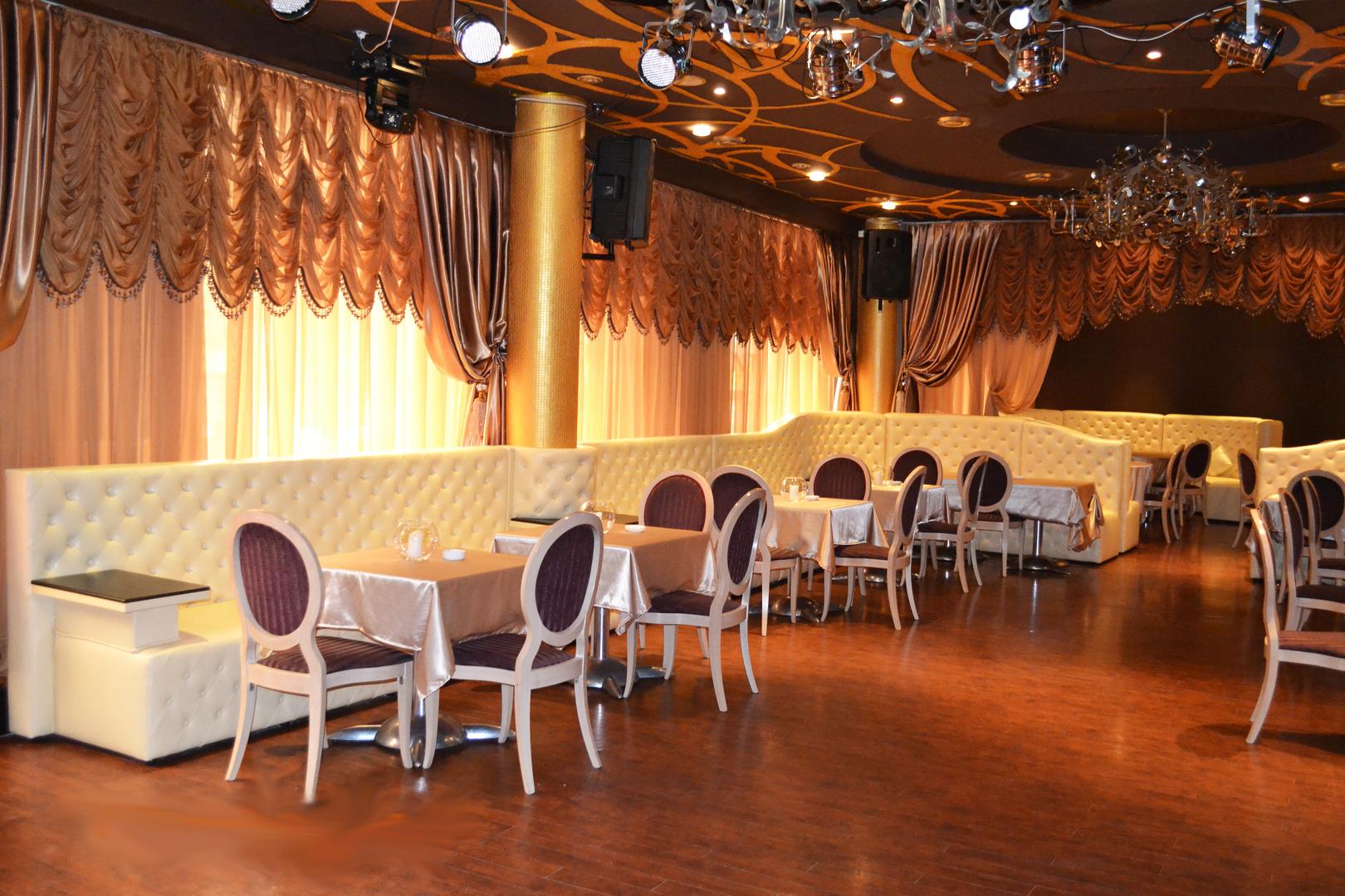 Мебель для ресторана спб