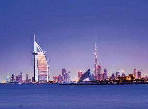 Hoteles baratos en Dubai | contodoincluid.com