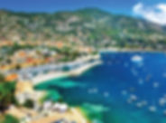 Hoteles baratos en Riviera Francesa | contodoincluido.com