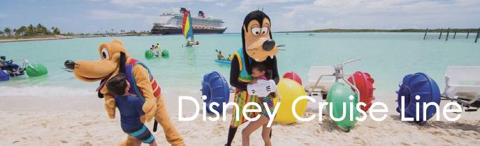 Disney Cruis Line