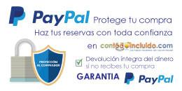 GARANTIA TOTAL de PayPal