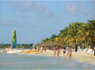 Hoteles baratos en Negril | Jamaica | contodoincuido.com