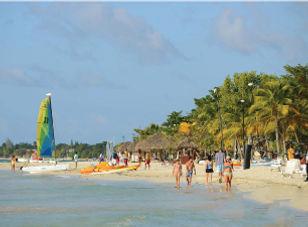 Vacaciones y Hoteles todo incluido baratos en Negril | Jamaica | contodoincuido.com
