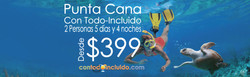 Ofertas en Punta Cana