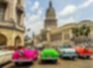 Hoteles barato en La Habana | Cuba | contodoincluido.com