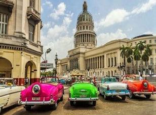 Vacaciones y Hoteles todo incluido baratos en La Habana | Cuba | contodoincluido.com