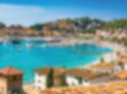 Hoteles baratos en el Mediterraneo | contodoincluido.com