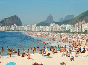Hoteles baratos en Brasil | contodoincluido.com