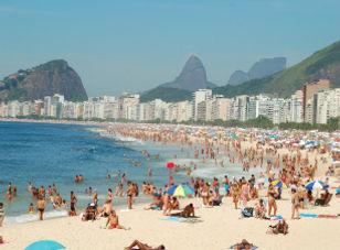 Vacaciones y Hoteles todo incluido baratos en Brasil | contodoincluido.com