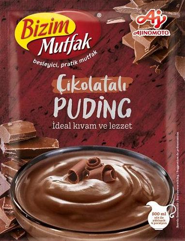 Bizim Mutfak Pudding Chocolate|115 g|بودينغ الشوكولا