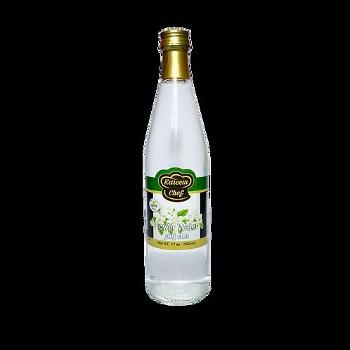 KareemChef Flower Water|500 g|ماء الزهر
