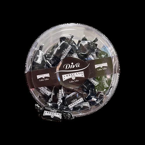 DIVA Caramela (Americano) 908 g كرميلا ( أمريكانو )