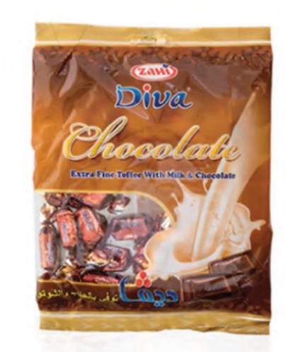 DIVA Caramella Chocolete|175 g|كرميلا الشوكولا