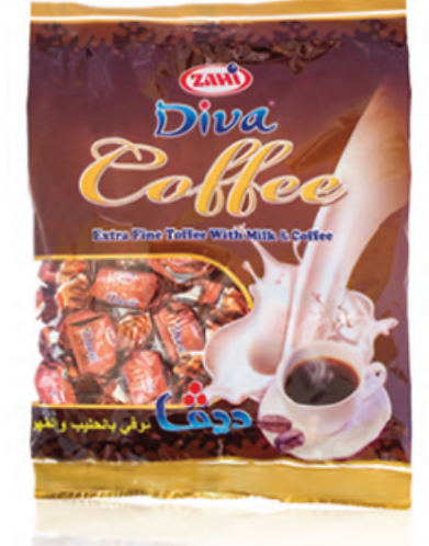DIVA Caramella Coffee|175 g|كرميلا  القهوة