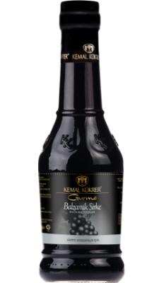 Kemal Kukrer Balsamic Vinegar |500 ml|خل البالسميك \ عبوة زجاج