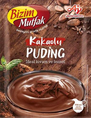 Bizim Mutfak Pudding Cacao  116 g بودينغ الكاكاو
