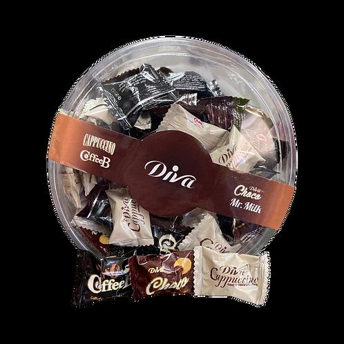 DIVA Caramela (Milkcow)|908 g|كراميلا ( ميلكاو  )
